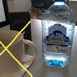 Сколько нужно пить воды? Личный опыт.