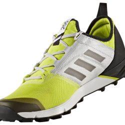 Мой обзор трейловых кроссовок — Adidas terrex agravic speed